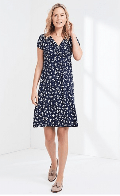 Crew Clothing smart/casual dress