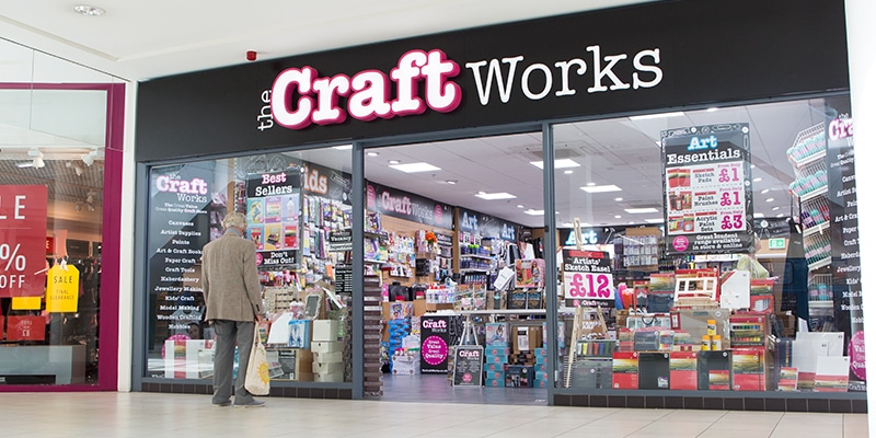 The Craft Works