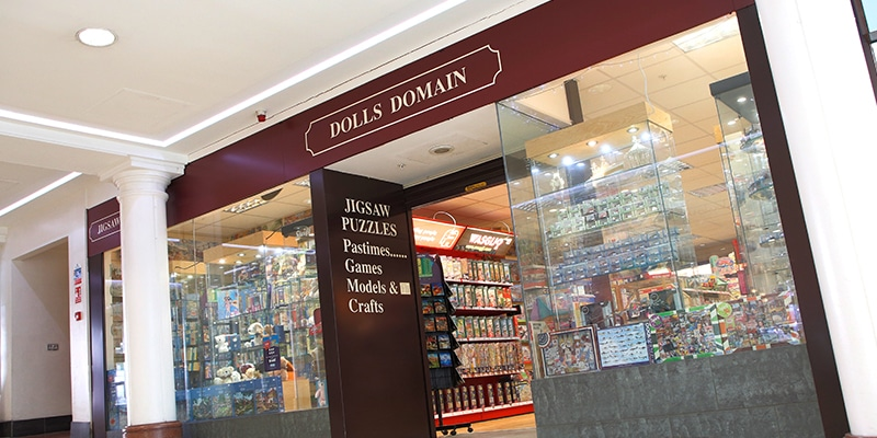 Dolls Domain