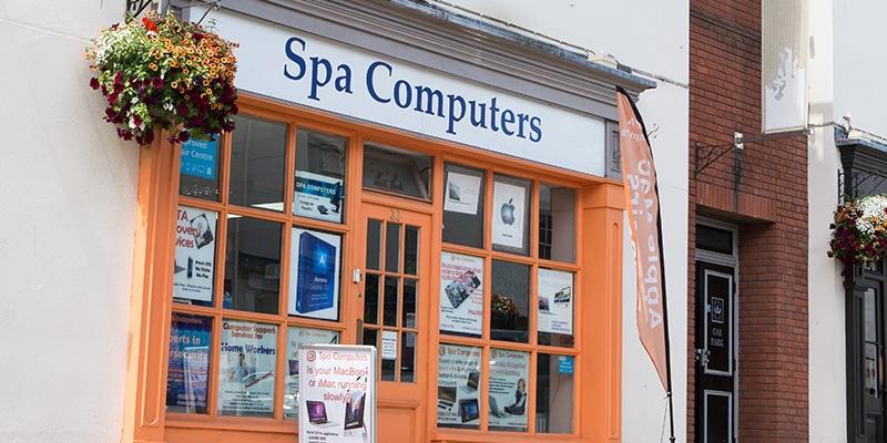 SPA Computers