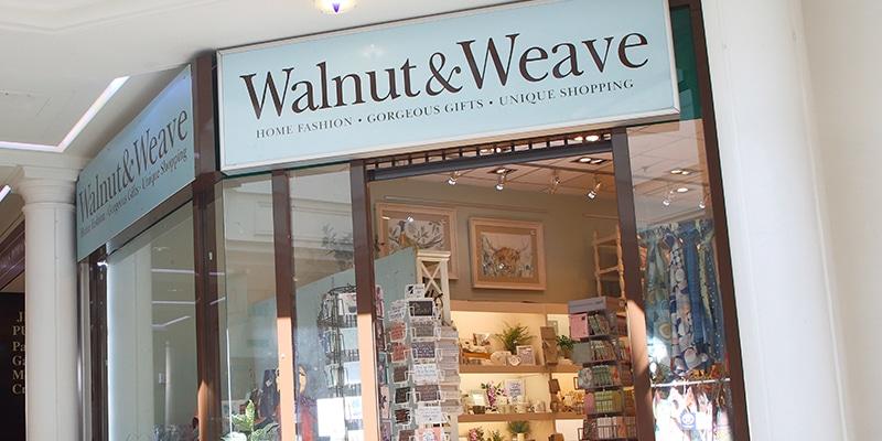 Walnut & Weave